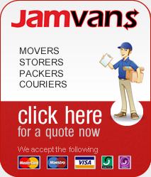 Jamvan