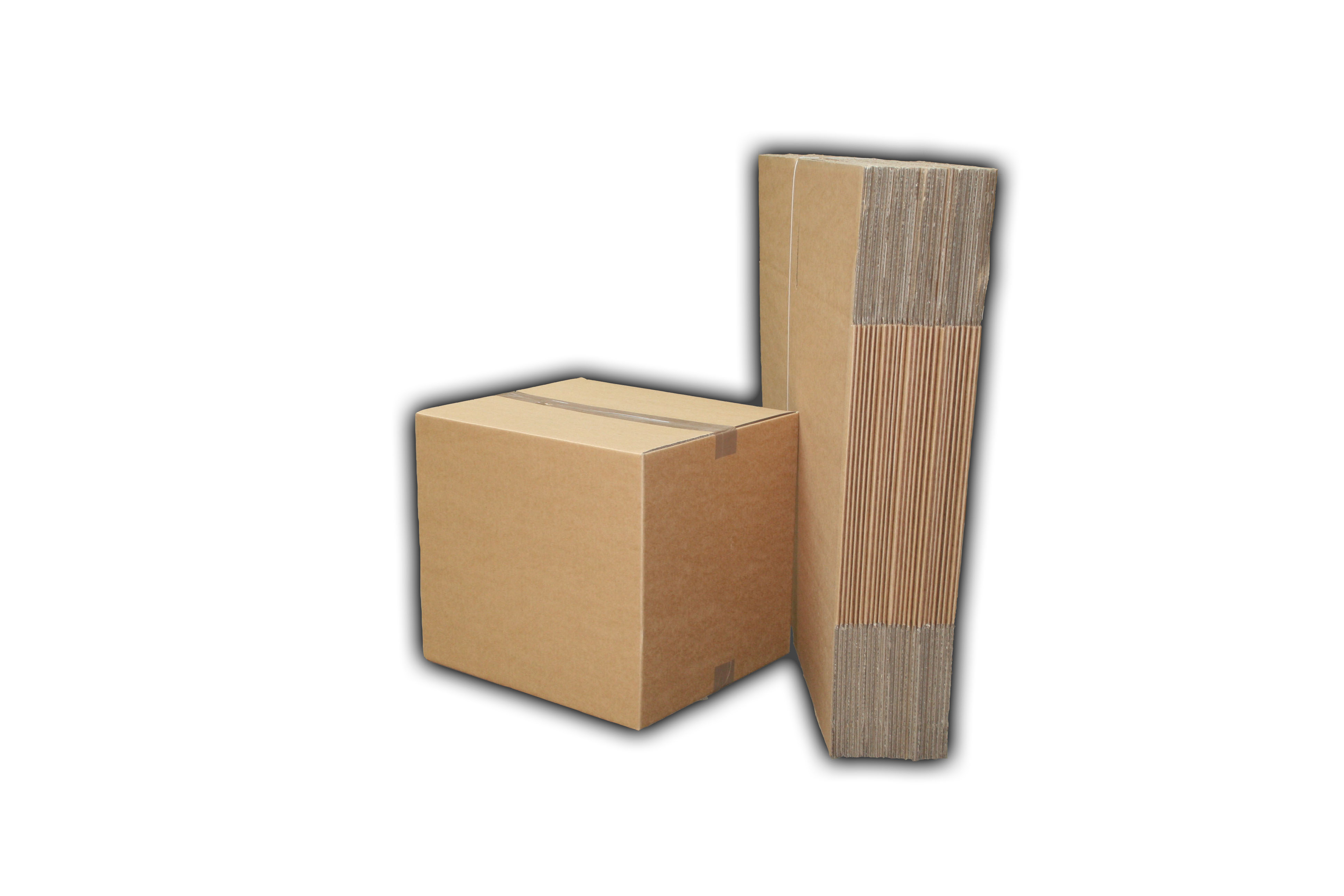 Packs of Packing Boxes